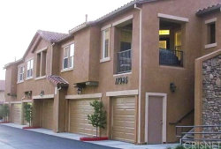 Photo of 17985 Lost Canyon Road , Unit 119, Canyon Country, CA 91387 (MLS # SR18058588)