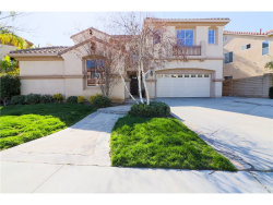 Photo of 28564 Horseshoe Circle, Saugus, CA 91390 (MLS # SR18069900)