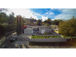Photo of 3943 Kentucky Drive, Hollywood Hills, CA 90068 (MLS # SR18075464)