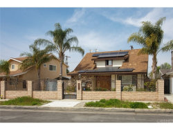 Photo of 13001 Lull Street, North Hollywood, CA 91605 (MLS # SR18080639)