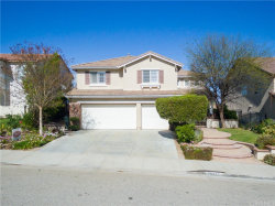 Photo of 26617 Shakespeare Lane, Stevenson Ranch, CA 91381 (MLS # SR18087616)