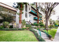Photo of 5460 White Oak Avenue, Unit A223, Encino, CA 91316 (MLS # SR18116921)