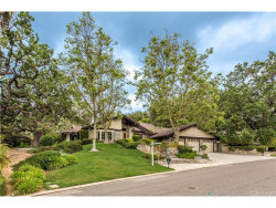 Photo of 1591 Upper Ranch Road, Westlake Village, CA 91362 (MLS # SR18120205)