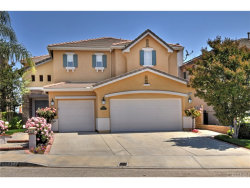 Photo of 26477 Kipling Place, Stevenson Ranch, CA 91381 (MLS # SR18130736)