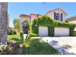 Photo of 21212 Oakleaf Canyon Drive, Newhall, CA 91321 (MLS # SR18134363)