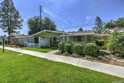 Photo of 19118 Avenue Of The Oaks, Unit D, Newhall, CA 91321 (MLS # SR18134888)