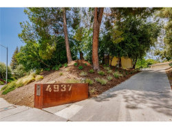 Photo of 4937 Calvin Avenue, Tarzana, CA 91356 (MLS # SR18139131)