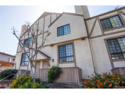 Photo of 18100 Burbank Boulevard, Unit 20, Tarzana, CA 91356 (MLS # SR18141000)