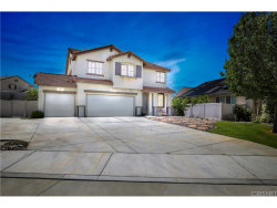 Photo of 36739 James Place, Palmdale, CA 93550 (MLS # SR18142021)