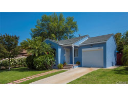 Photo of 18020 Bullock, Encino, CA 91316 (MLS # SR18143741)