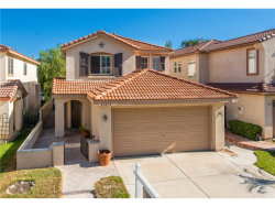 Photo of 25824 Hammet Circle, Stevenson Ranch, CA 91381 (MLS # SR18150284)