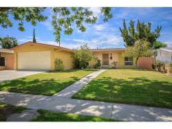 Photo of 19324 Fairweather Street, Canyon Country, CA 91351 (MLS # SR18150936)