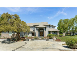 Photo of 26921 Whitehorse Place, Canyon Country, CA 91387 (MLS # SR18154789)