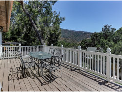 Photo of 18876 Tenderfoot Trail Road, Newhall, CA 91321 (MLS # SR18154903)
