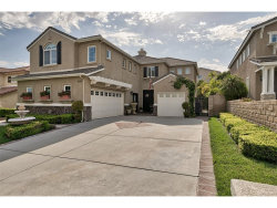 Photo of 25927 Voltaire Place, Stevenson Ranch, CA 91381 (MLS # SR18163712)