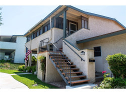 Photo of 19724 Avenue Of The Oaks, Unit 54, Newhall, CA 91321 (MLS # SR18163790)
