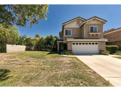 Photo of 25406 Fitzgerald Avenue, Stevenson Ranch, CA 91381 (MLS # SR18167561)