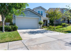 Photo of 22629 Dragonfly Court, Saugus, CA 91350 (MLS # SR18168409)