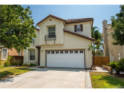 Photo of 28478 Old Spanish Trail, Saugus, CA 91390 (MLS # SR18168933)