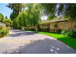 Photo of 5019 Corbin Avenue, Tarzana, CA 91356 (MLS # SR18169606)