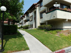 Photo of 18164 Sundowner Way, Unit 1006, Canyon Country, CA 91387 (MLS # SR18195603)