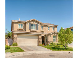 Photo of 17519 Sarvistree Court, Canyon Country, CA 91387 (MLS # SR18197621)