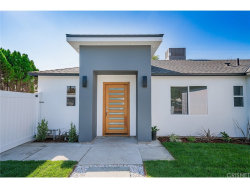 Photo of 7933 Chastain Place, Reseda, CA 91335 (MLS # SR18198521)