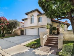 Photo of 24222 Cary Court, Newhall, CA 91321 (MLS # SR18199308)