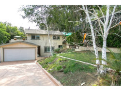 Photo of 25042 Atwood Boulevard, Newhall, CA 91321 (MLS # SR18200798)