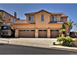 Photo of 22036 Sunrise View Place, Saugus, CA 91390 (MLS # SR18201012)