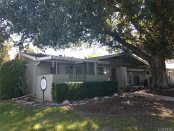 Photo of 19226 Avenue Of The Oaks, Unit A, Newhall, CA 91321 (MLS # SR18201614)