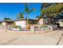 Photo of 7002 Bevis Avenue, Van Nuys, CA 91405 (MLS # SR18215327)