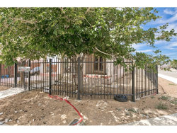 Photo of 15771 L Street, Mojave, CA 93501 (MLS # SR18222929)