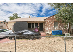 Photo of 15653 K Street, Mojave, CA 93501 (MLS # SR18222952)