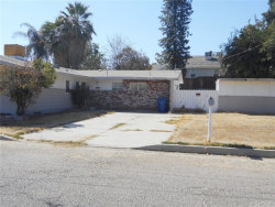 Photo of 501 Butler Road, Bakersfield, CA 93304 (MLS # SR18241795)