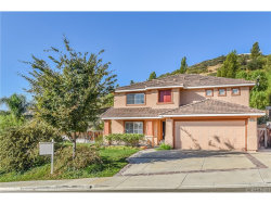 Photo of 32717 Ridge Top Lane, Castaic, CA 91384 (MLS # SR18242305)