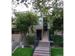Photo of 21000 Bryant Street, Unit 4, Canoga Park, CA 91304 (MLS # SR18245128)