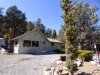 Photo of 421 Ivins Road, Frazier Park, CA 93225 (MLS # SR18247269)