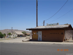 Photo of 305 S 2nd Avenue, Barstow, CA 92311 (MLS # SR18249144)