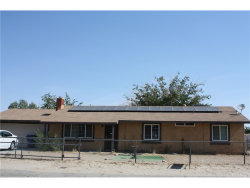 Photo of 15725 Valeport Avenue, Lake Los Angeles, CA 93535 (MLS # SR18252331)