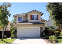 Photo of 26725 Schrey Place, Canyon Country, CA 91351 (MLS # SR18252993)
