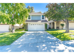 Photo of 19816 Pandy Court, Canyon Country, CA 91351 (MLS # SR18254056)
