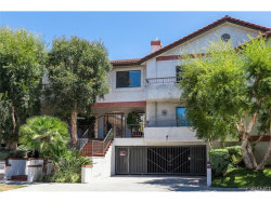 Photo of 4370 Troost Avenue, Unit 103, Studio City, CA 91604 (MLS # SR18262981)