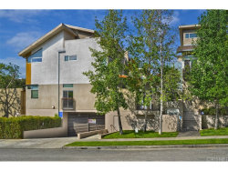 Photo of 11815 Laurelwood Drive, Unit 15, Studio City, CA 91604 (MLS # SR18266897)