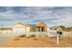 Photo of 9219 Karen Avenue, California City, CA 93505 (MLS # SR18267180)