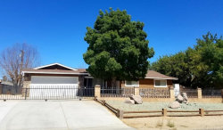 Photo of 8549 Eucalyptus Avenue, California City, CA 93505 (MLS # SR18267553)