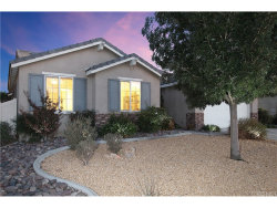 Photo of 38044 Clermont Avenue, Palmdale, CA 93552 (MLS # SR18271004)