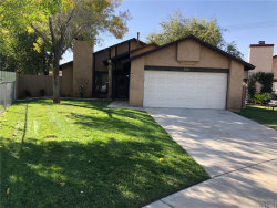 Photo of 4702 Karling Place, Palmdale, CA 93552 (MLS # SR18271130)