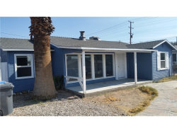 Photo of 127 May Avenue, Barstow, CA 92311 (MLS # SR18271361)
