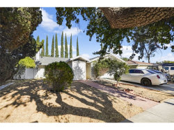 Photo of 9430 Glade Avenue, Chatsworth, CA 91311 (MLS # SR18275354)